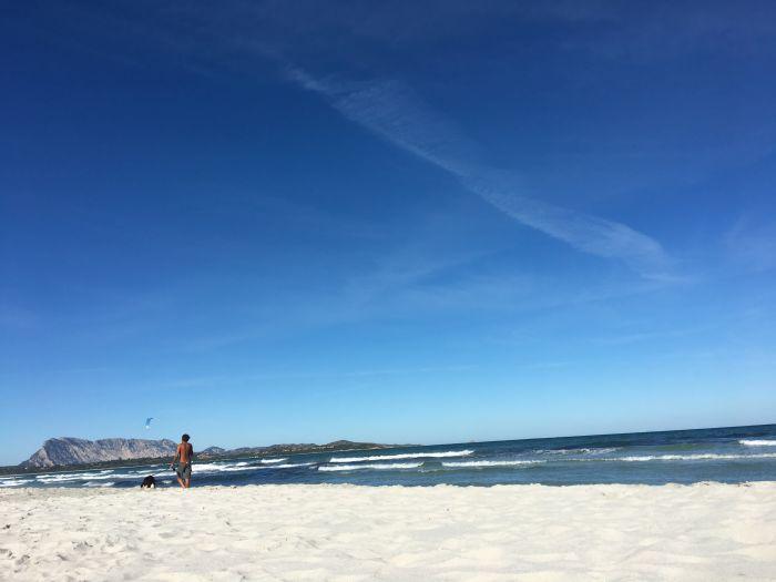 Pláž La Cinta