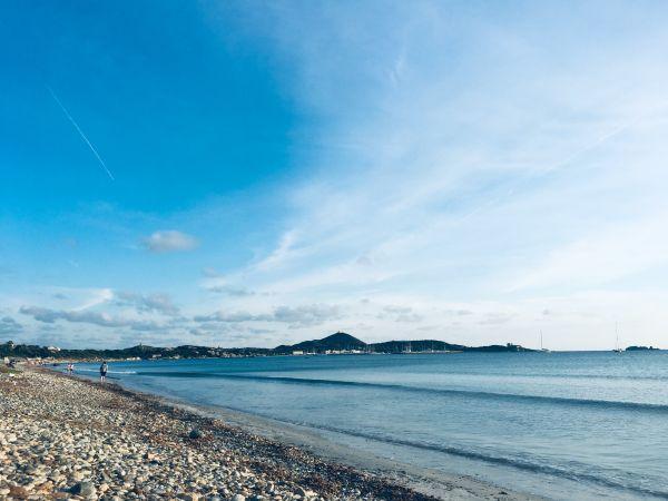 Pláž Villasimius